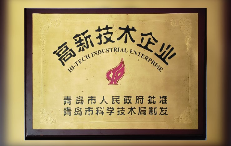 High-tech Enterprises